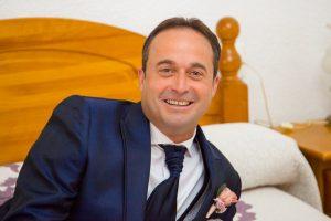 Foto y vídeo de boda en Montealegre
