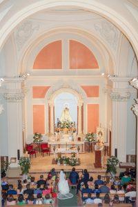 Foto y vídeo de boda en Montealegre del Castillo