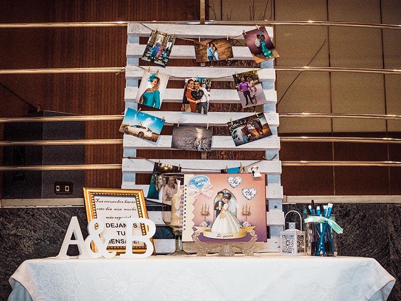 Foto y vídeo de boda en Almansa
